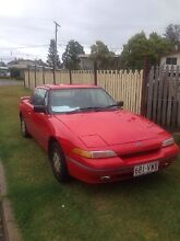Ford Capri for sale Booval Ipswich City Preview