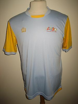 Aruba away football shirt soccer jersey maillot trikot camiseta Holland size XL image