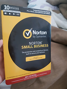 Norton Anti Virus Marayong Blacktown Area Preview