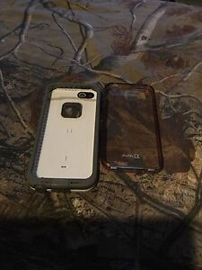 iPhone 4s accessories and case and iPhone 5s case