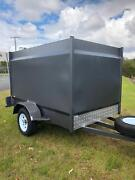 New Enclosed Trailers - Interest Free Terms available Darwin Region Preview