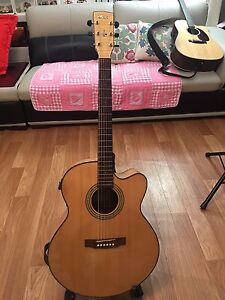 Cort Guitar - genuine Revesby Bankstown Area Preview