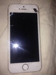iPhone 5s for parts $40 obo