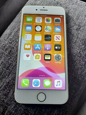Apple iPhone 8 64GB Gold  Unlocked very good Condition Smartphone