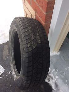 Mirage snow tires