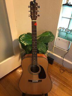 Beginners- intermediate Guitar Tutor
