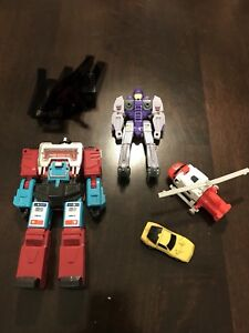 G1 Transformers make an offer