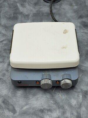 Corning Pc-320 6 X 7 Magnetic Hotplate Stirrer 500c 120v 60hz