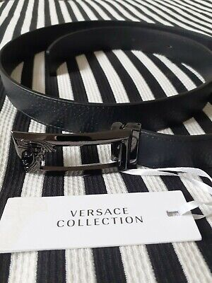 Versace Collection belt RRP £199