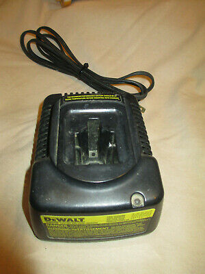 DEWALT DW9018 9.6V to 18V 1 HOUR BATTERY CHARGER - for CORDLESS POWER TOOLS