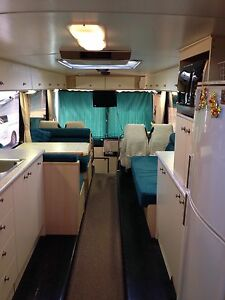 Motorhome Dubbo Dubbo Area Preview