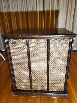 Leslie Speaker Model 700
