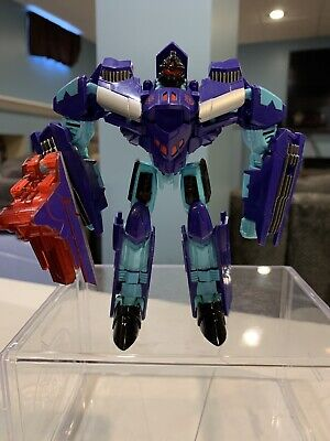 Transformers Generations 30th Anniversary Deluxe Class Dreadwing 100% Complete