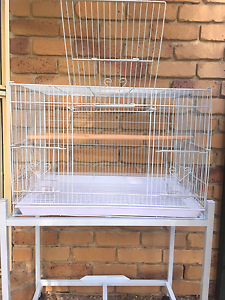 BRAND NEW - flight cage $45each EFTPOS AVAILABLE Meadowbrook Logan Area Preview