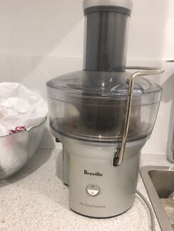 Breville juicer Adelaide CBD Adelaide City Preview