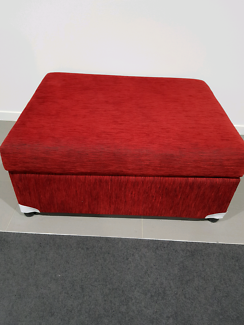 SINGLE BED OTTOMAN- REDUCED