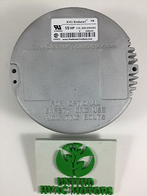 Ge Genteq X13 Bare Module Only 13 Hp For Motor 5sme39dxl036a