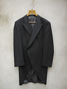 MORNING-TAILCOAT-in-100-Wool-38-54in-Tails