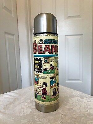 Vintage The Beano Comic Flask 500ml