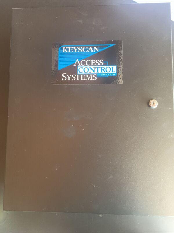 Keyscan CA8500B
