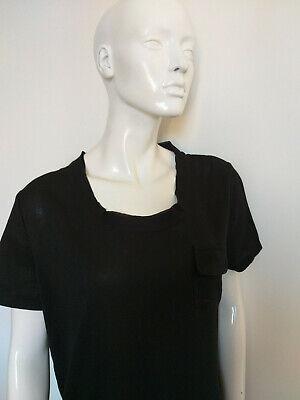 HOFMANN COPENHAGEN women's top size 40(L) black