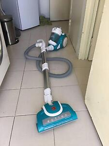 hoover vacuum $125 firm no offers please Rivervale Belmont Area Preview
