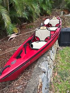 Native Watercraft - Ultimate 14.5 Tandem Kayak / Canoe Kenmore Brisbane North West Preview