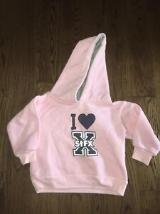 Size 18 month St FX sweater
