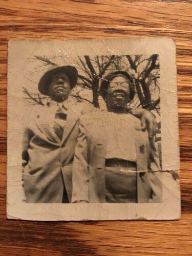 African American Photo HAPPY COUPLE photo Black Americana!