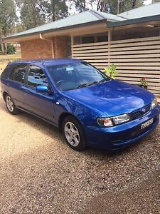 Nissan pulsar sss North Rothbury Cessnock Area Preview