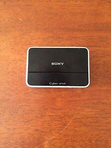 Sony Cybershot DSC-T2 digital camera Sandy Bay Hobart City Preview