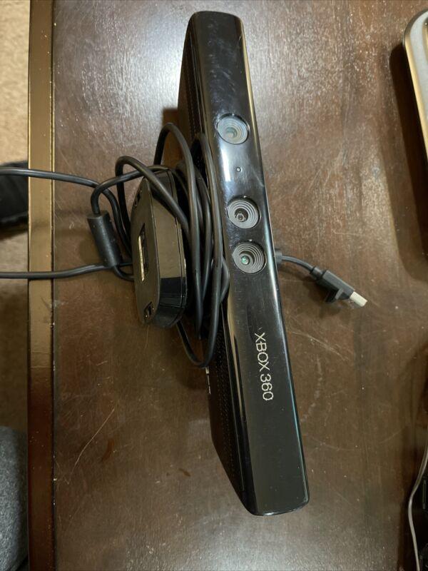 Genuine Microsoft XBOX 360 Kinect Sensor Bar