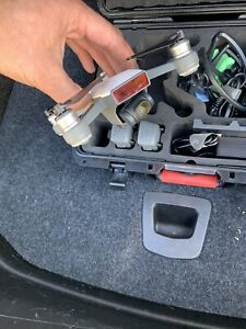 DJI spark fly more with case