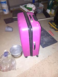 Big suitcase Carrickalinga Yankalilla Area Preview