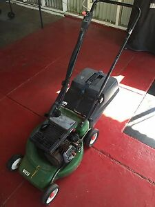 Victa Lawn Mower Mosman Park Cottesloe Area Preview