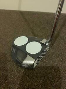 Odyssey Stroke Lab 2 - Ball Fang Putter