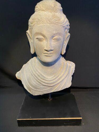 Antique Ancient 2nd 3rd century AD Gandharan Kushan Gandhara Art