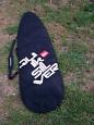 Quicksilver surf board bag