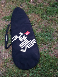 Quicksilver surf board bag Maroubra Eastern Suburbs Preview