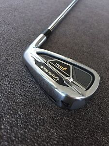 TAYLORMADE PSI 4 Iron Camperdown Inner Sydney Preview