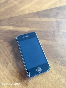iPhone 4 (16GB Black and White )