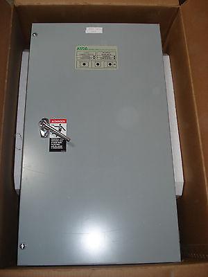 Asco A300310491xc Automatic Transfer Switch