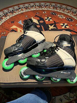 Roller Hockey Roller Hockey Skates 12 Trainers4me