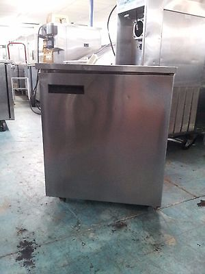 Delfield 406-ca 27 Single Door Undercounter Refrigerator