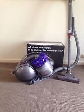 Dyson dc 54 allergy bagless vacuum Goodwood Unley Area Preview