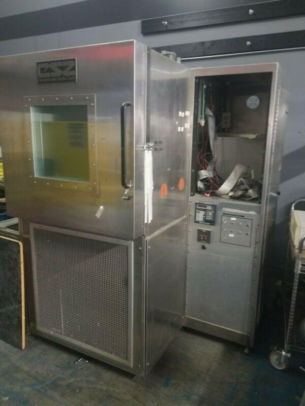 Cincinnati Sub Zero CTS-16-5-5 Thermal Chamber