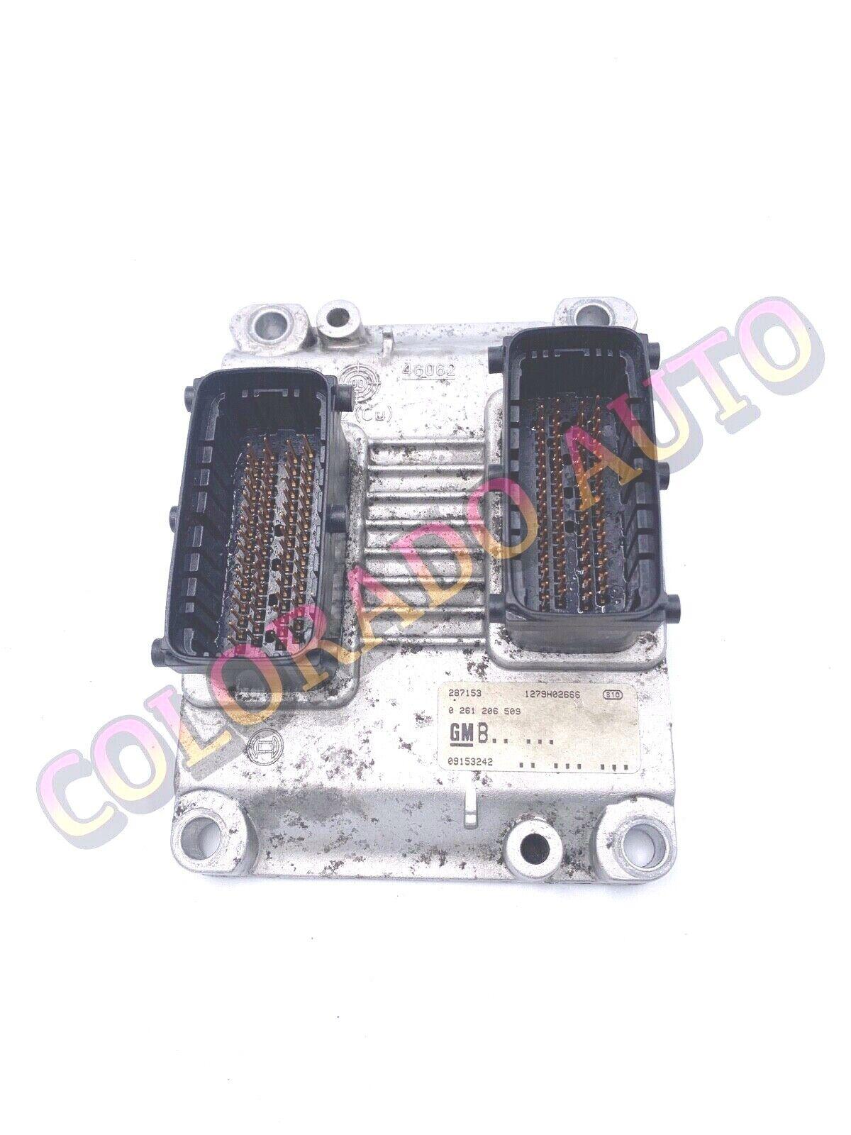 Engine Computer Programmed Plug/&Play 2003 Saturn LW300 3.0L PCM ECM ECU