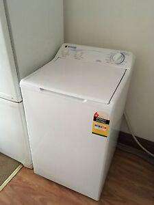 5kg Hoover Washing Machine Woolloomooloo Inner Sydney Preview