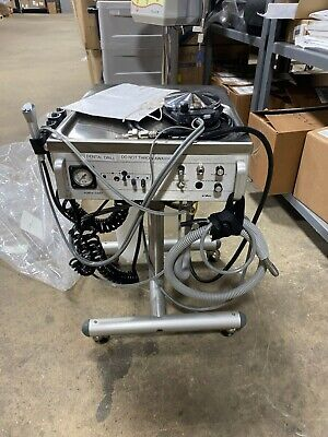 Adec Porta Cart Dental Equipment