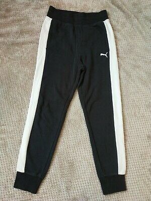 PUMA LADIES PANTS BOTTOMS SIZE 10